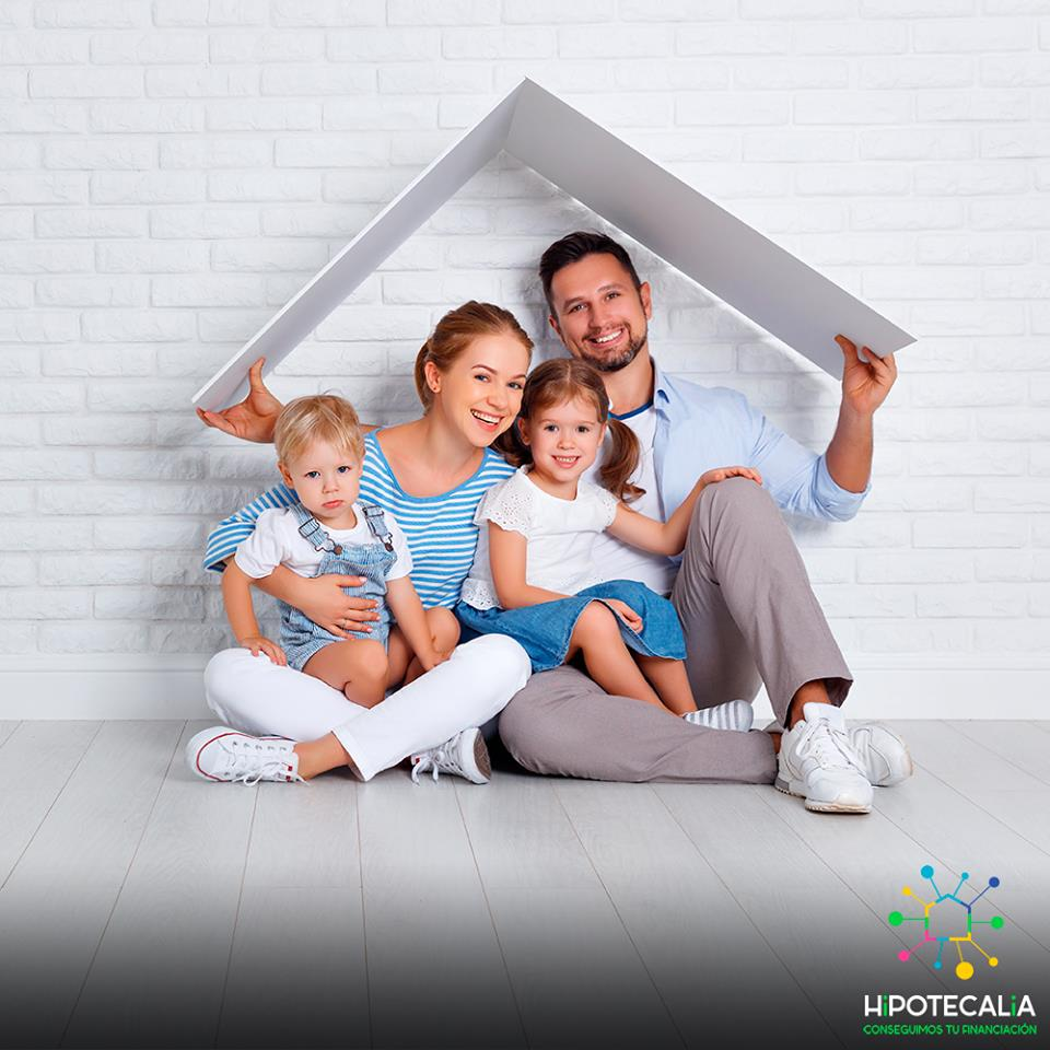 Comprar casa Hipotecalia