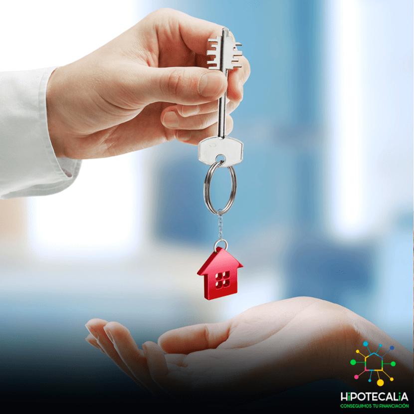 Vamos a conseguirte la hipoteca que quieres