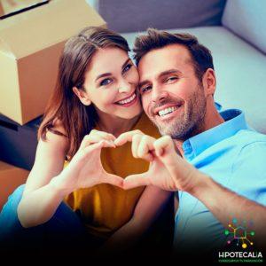 Compara vivienda con hipoteca al 100%