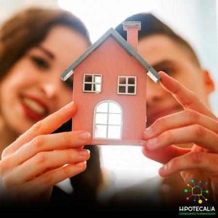 Conseguimos la hipoteca que tú quieres