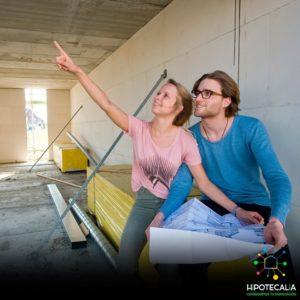 Construir tu casa