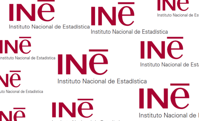 INE, Instituto Nacional de Estadística